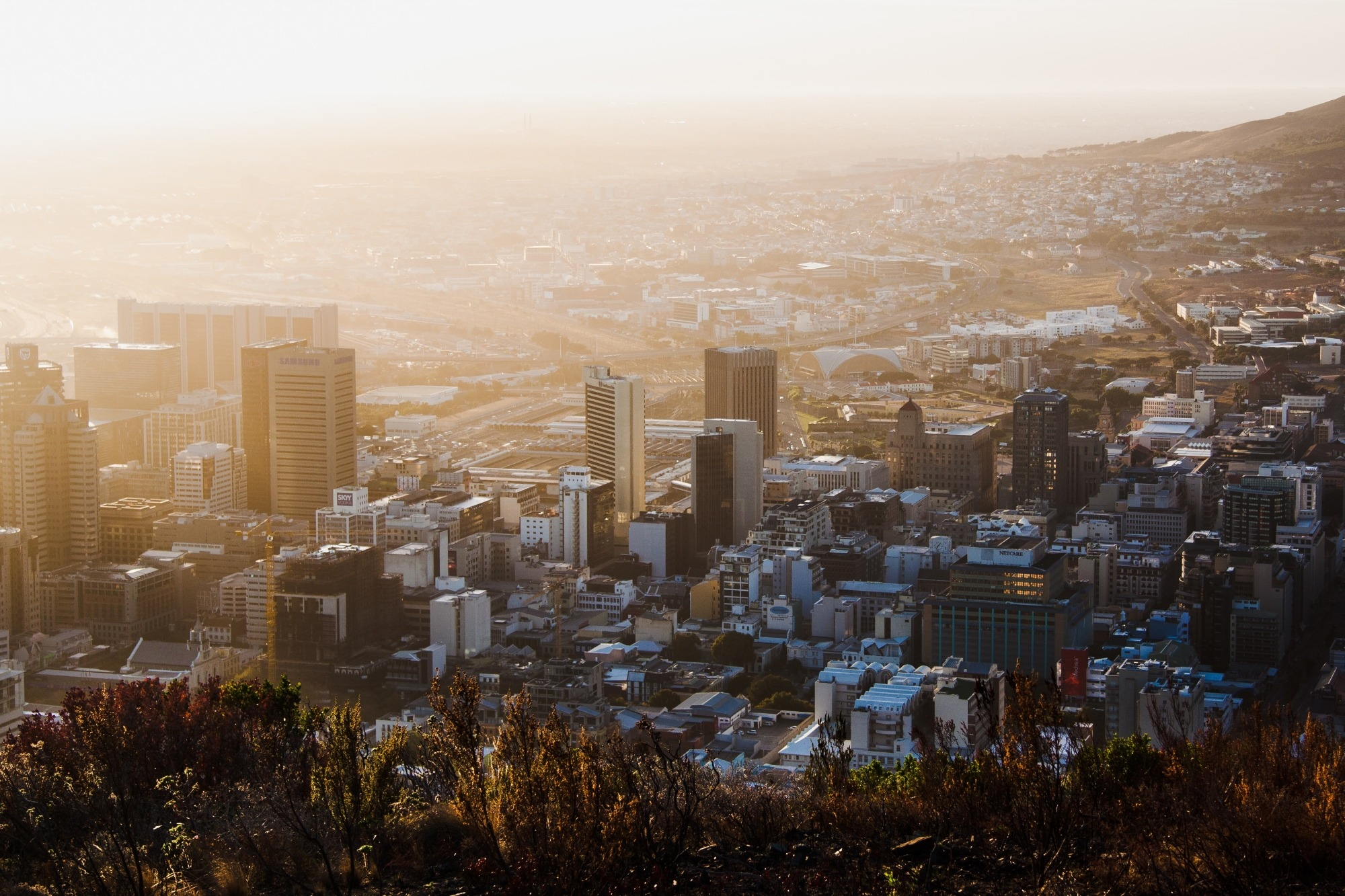 Amdec set to build R14bn multi-tower development in Cape Town (1)