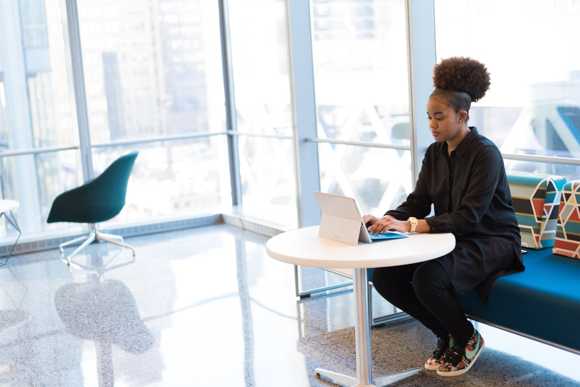FEMALE ENTREPRENEURSHIP Why South Africa needs to stimulate female entrepreneurship (1)